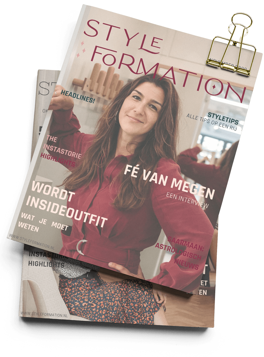 Styleformation Magazine